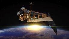 Flagowy europejski satelita bez odbioru