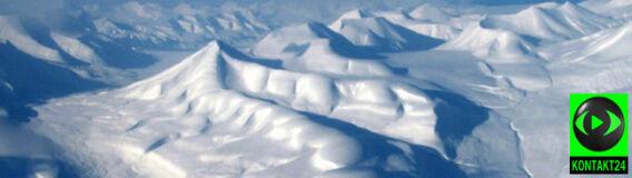 Słoneczna i mroźna wiosna na Spitsbergenie