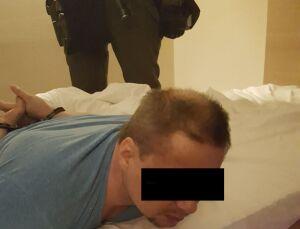 Areszt dla uciekiniera ze szpitala. Zarzuty dla pomocników