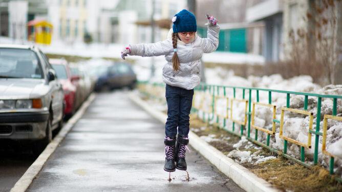 Prognoza pogody na pięć dni: będzie coraz chłodniej i spadnie śnieg