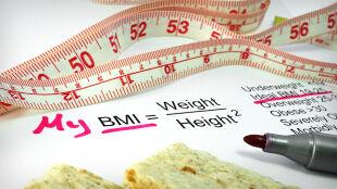 BMI nieprawdę Ci powie. Usypia czujność o własne zdrowie