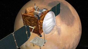 Mangalyaan w środę zdobędzie Marsa. Indie pierwszym krajem, któremu się powiedzie?