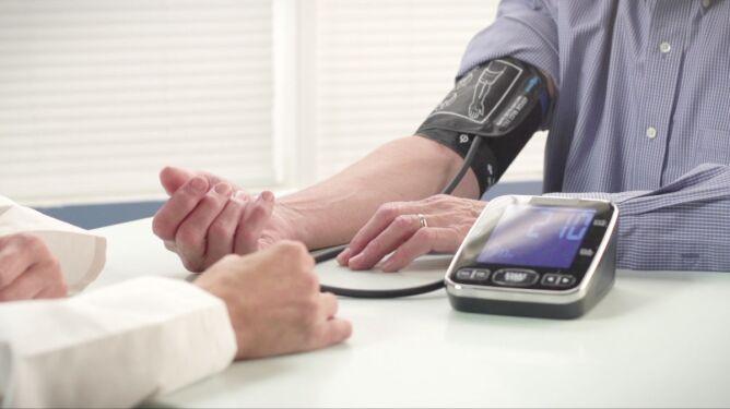 Nadciśnienie tętnicze ma co trzeci Polak. Nieleczone zabija
