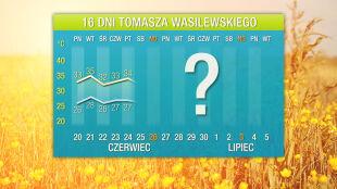 Prognoza na 16 dni: nadchodzi upał gigant