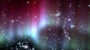 Proch i ozon to zapachy Kosmosu