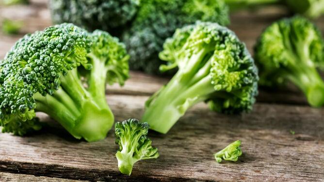 Lubisz brokuły? Przygotuj je w ten sposób, a będą jeszcze zdrowsze