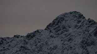 Trzeci stopień zagrożenia lawinowego w Tatrach