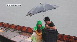 Cyklon zbliża się do Bangladeszu